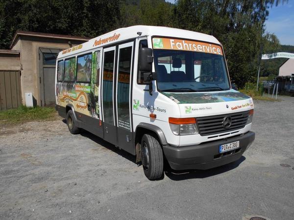 Fahrservice - Unser Service für Sie4