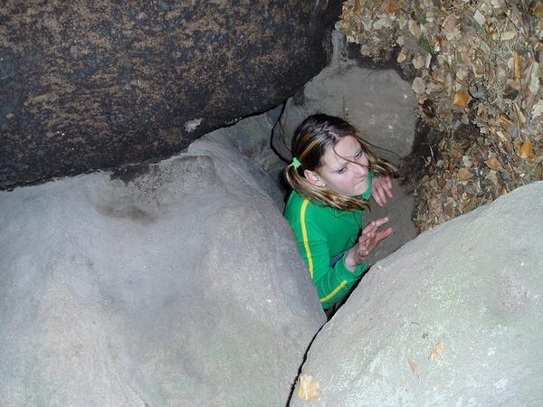 Höhlen-Erkundung 5