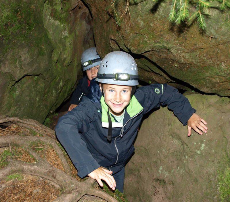 Höhlenerkundung7