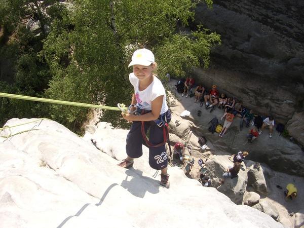 Klettern am Naturfels3