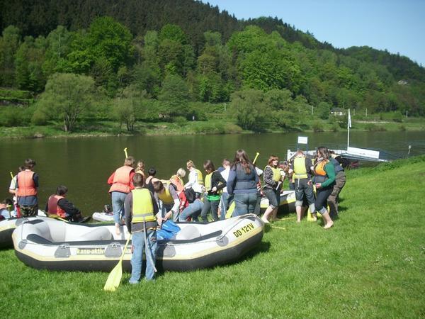 Mehrtagestouren für Schulklassen : Jugendvereine2
