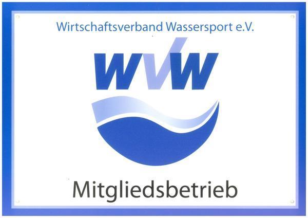 Mitglied Wirtschaftsverband Wassersport e.V.