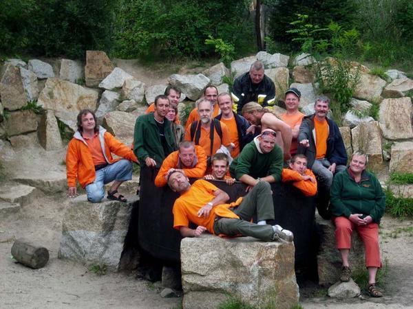 Wir über uns - Kanu Aktiv Tours GmbH